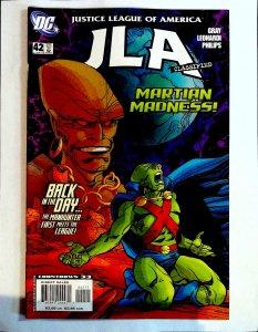 JLA: Classified #42 (2007)
