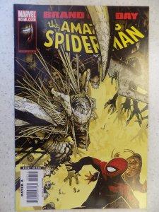 AMAZING SPIDER-MAN # 557