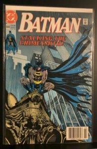 Batman #444 (1990)