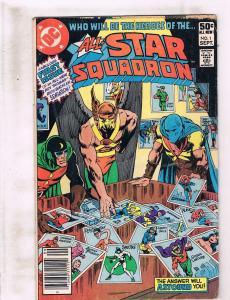 6 DC Comics All Star 1 Superman 50 56 Annual 2 DC Comics Presents 38 45 J245