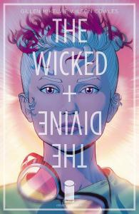 WICKED & DIVINE (2014 IMAGE) #44 PRESALE-06/26