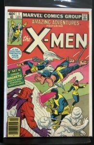 Amazing Adventures #1 (1979)