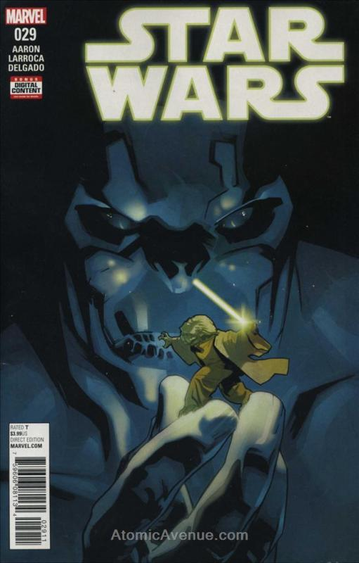 Star Wars (2nd Series) #29 VF/NM; Marvel | save on shipping - details inside