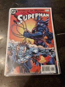 Superman #213 (2005)