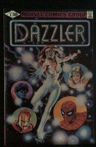 Dazzler #1 (1981)