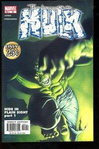 Incredible Hulk #55 (2003)