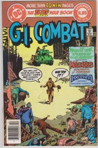 G.I. Combat #272 (1984)