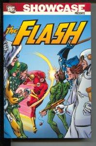 Showcase Presents The Flash-Vol.3-Paperback-VG/FN