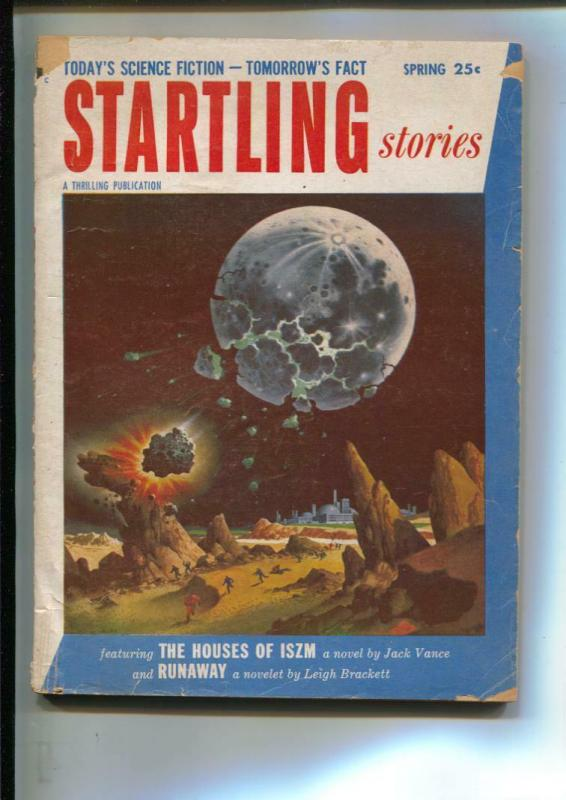 Startling Stories-Pulp-Spring/1954-Judith Merril-Jack Vance