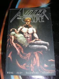 Top Cow/Image Graphic Novels TPB Lot, 6 diff - The Cape Bastard Samurai