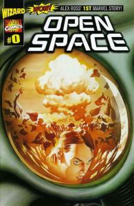 Open Space #0 FN; Marvel | save on shipping - details inside