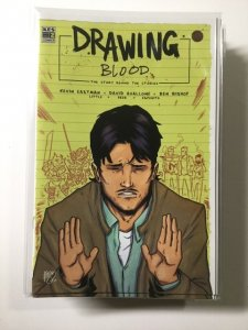 Drawing Blood #2 (2019) HPA