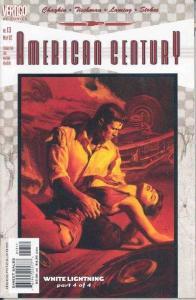American Century #13, NM (Stock photo)
