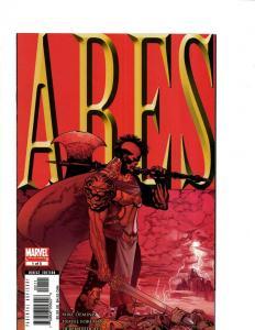 11 Comics Ares 1 2 3 4 5 Hulk 1 2 3 5 Hulk 1999 Hulk/Wolverine 3 EK12