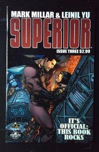 Superior #3 (2011)