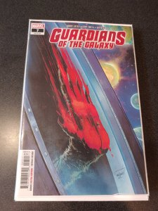 Guardians of the Galaxy #7 DEATH OF ROCKET?!? Donny Cates Marvel Comics 2019 HOT