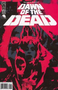 Dawn of the Dead (George A. Romero's…) #1 VF/NM; IDW | save on shipping - detail