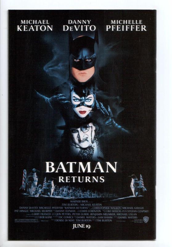 Batman Shadow Of The Bat 3 1st App Of Amygdala Dc 1992 Vfnm