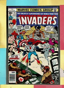 THE INVADERS 14