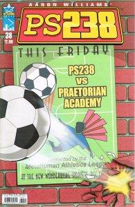 PS238 #38 (2009)