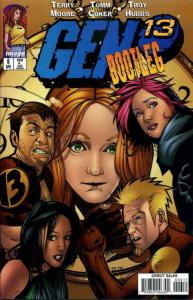 Gen13 Bootleg #6 VF/NM; Image | save on shipping - details inside