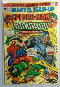 Marvel Team-Up (1st Series) #44, 6.0 (1976)
