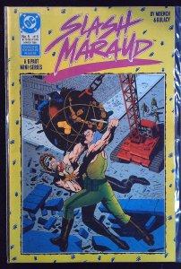 Slash Maraud #5 (1988)