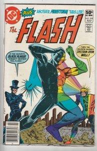 Flash, The #299 (Jul-81) VF High-Grade Flash