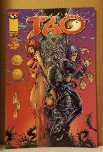 Spirit of the Tao #3 (1998)