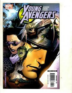 10 Marvel Comics Young Avengers 11 Civ War 3 X-Men 3 10 12 XSE 4 Anita 1++ EK13