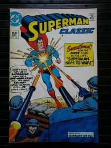SUPERMAN #161 DC COMIC CLASSIC SO MUCH FUN 2ND PRINT VARIANT (1987 - 1963)