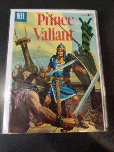PRINCE VALIANT #650 GOLDEN AGE CLASSIC VF+