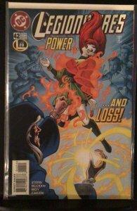 Legionnaires #42 (1996)
