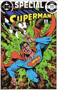 Superman (1st Series) Special #3 VF; DC | save on shipping - details inside