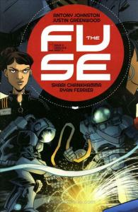 Fuse, The #11 VF/NM; Image | save on shipping - details inside
