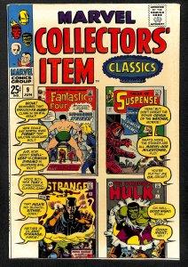 Marvel Collectors' Item Classics #9 (1967)