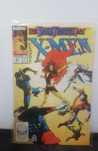 Classic X-Men #41 (1989)