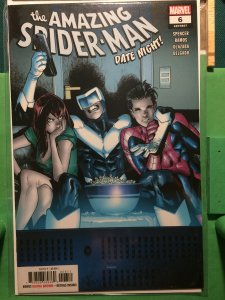 Amazing Spider-Man #6 LGY #807