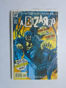 A Bizarro (1999) #1-4 Set - 8.0 VF - 1999