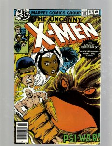 (Uncanny) X-Men # 117 NM Marvel Comic Book Beast Angel Cyclops Magneto SM19