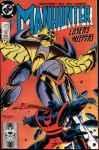 Manhunter (1988 series) #12, VF+ (Stock photo)