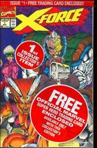 X-Force #1 (1994)