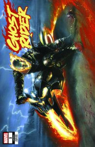 Ghost Rider #1 Gabriele Dell'Otto Variant