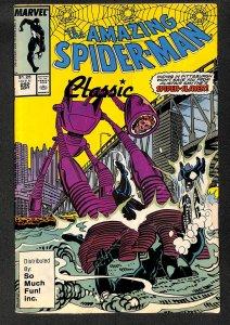 The Amazing Spider-Man #292 (1987)