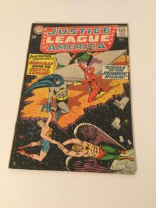 Justice League Of America 31 4.0 VG Very Good