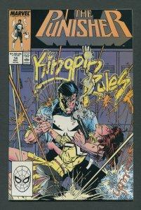 Punisher #14  / 9.4 NM  December 1988