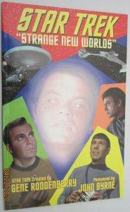 Star Trek ''strange new worlds'' 6.0 FN (2013)