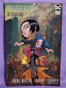 Frank Miller The Dark Knight Returns THE GOLDEN CHILD Rafael Grampa (DC, 2020)!