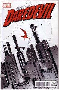 Daredevil   vol. 3   #  4 FN