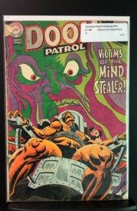 Doom Patrol #119 (1968)